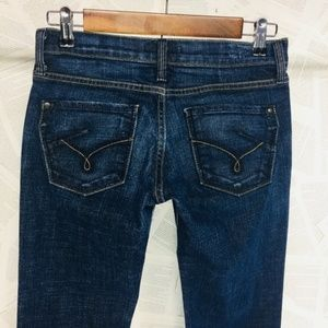 James Jeans Bootcut Neo Tulsa distressed 25
